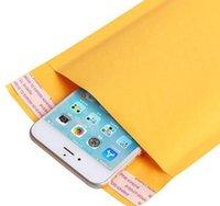 170 * 210mm kraft papel bolha envelopes bolsas malas de envio acolchoado envelope com bolha mala de correspondência Sopresa de negócios f bbyxlg SOIF