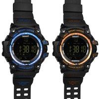 XWatch الذكية ووتش اللياقة البدنية تتبع ip67 ماء سوار عداد الخطى provissional ساعة توقيت ساعة اليد الذكية لالروبوت اي فون ووتش