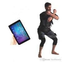 Ginásio Voltar Estimulador Muscular Ems Máquina Bodybuilding Tens New Xbody EMS Fitness Machines / Xbody