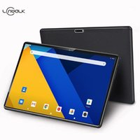 Lonwalk Tablet PC 8 Core 3GB RAM 64GB ROM 10 дюймов 1280 * 800 IPS Android 9.0 Call 4G LTE 5G Wi-Fi Dual-Cameras 5,0 м 5000 мАч батарея1