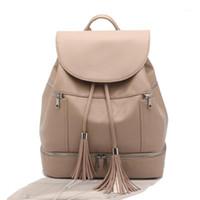 PU Cuero grande Bebé Pañal Bolsa Mochila Viaje Back Pack Maternity Nappy Bag Cambiar bolsas con correas de cochecito + Cambio de PAD1