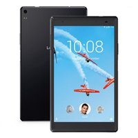 Lenovo الأصلي Tab4 Plus TB-8704F 8.0 بوصة 4 جيجابايت RAM 64GB ROM Android 8.1 APQ8053 Octa Core Tablets PC 1920 × 1200 GPS 4850MAH1
