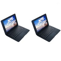 Ordinateurs portables portables 10.1inch ordinateur portable N3350 IPS USB3.0 PC pour Office Home1