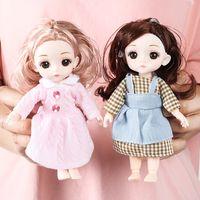 Cadeau Changement cadeau princesse joint poupée Enfants fille jouet