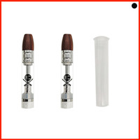 BIG CHIEF 0.8ml Ceramic Vape Cartridge 510 Carts Newest vape cartridge dank packaging Empty Glass tank in stock