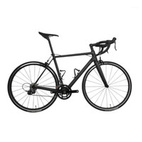 Dengfu 700C Carbon Road Bike Frame UD MaRacing bicycle Alloy...