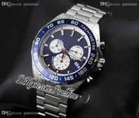 صيغة جديدة 1 F1 F واحدة أستون مارتن ريد سباق اليابان كوارتز كرونوغراف رجالي ووتش الأزرق الفضة الطلب الصلب سوار puretime A01