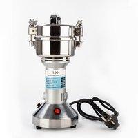Moedor elétrico Máquina de moedor vertical 850w café poderoso feijão tradicional pulverizador multifuncionais Moedor1