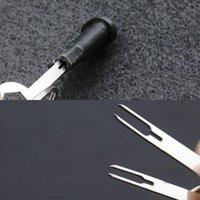Automobilreparatur-Kits 18-tlg-Auto-Kabel-Kabelbaum-Stecker-Terminal-Extraktion-Pick-Anschluss-Stecker Remove Tool-Set BX1