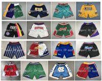 2019 Ultra-Light Sport Sport Sportwear Shorts Basketball Shorts de Basket-ball Gym Training Short Baseball Short avec poches à glissière Logos cousu