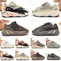 Yeezy 700 2019 Huarache 4 Chaussures enfant sport blanc Enfants Huaraches huraches Hurache Baskets Casual Bébé Running Sneakers