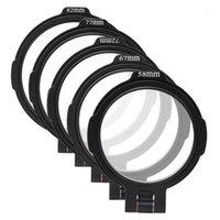 Accesorios de estudio de iluminación Ulanzi Uurig RFS ND Filtro de lente Soporte de interruptor de liberación rápida para cámara DSLR POGRAFÍA SOPORTE1