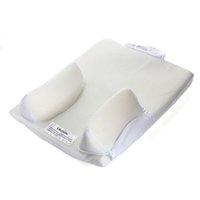 Hot Baby Sleep Sleep System Posizionatore Pillow Anti Roll Sleep Sleep Mat Testa A Cassaforte A Cabina Partecipa Supporto per la vita Infante Prevenire il cuscino fisso a testa piatta