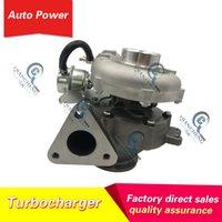 GT2256V TurboCharger Turbo GT2256V 724652 79517 724652-5001S 724652-0001 Haute qualité pour Ford Ranger 2.8 Turbocompresseur 79517