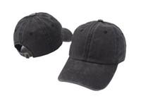 Heißer Verkauf Baumwolle Neue Ankunft Golf gebogen Visier Hüte Vintage Snapback Kappe Männer Sport Letzte Papa Hut Hochwertiger Knochen Baseball Einstellbare Kappe