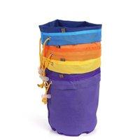 4 pçs / set 1 galão saco de filtro Bolha saco herbal gelo essência extractor kit conjunto de 4 pcs micron bolsa sacos de extração sacos j0xbl wim3d