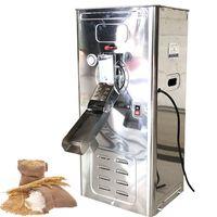 2021High Quality Home Small Mini Machine de moulin à riz complète / Machines de moulin à riz Prix 180kg / h