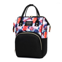 Multi- function Mom' s Maternity Nappy Bag Large Capacity...