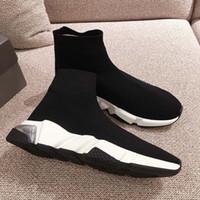 الرجال مصمم الأحذية سرعة حذاء رياضة الأحذية عارضة الأحذية الثلاثي الجوارب رجل مصمم المدربين النساء عارضة الأزياء كتابات أحذية رياضية