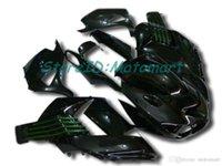 Corpo para Kawasaki Ninja ZZR1400 14 R ZX14R 06 07 ZZR 1400 ZX-14R ZX 14R 2006 2007 Feeding ZX14R001