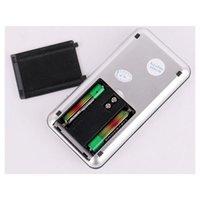 Sıcak Satmak Mini Elektronik Cep Ölçeği 200g 0.01g Takı Elmas Ölçekli Denge Ölçeği LCD Ekran W WMTTNV HOMES2007