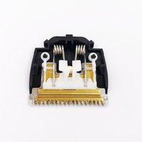 Barba / Capelli Rasoio Sostituzione Trimmer Clipper Blade adatti per QT4000 QT4002 QT4005 QT4008 QT4018