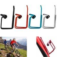 Spor Bisiklet Şişe Tutucu Bisiklet Ayarlanabilir Su Şişesi Kafes Bisiklet Aksesuarları Kafes Montaj Tutucu1