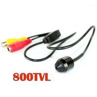 800TVL 미니 감시 카메라 3.7mm 핀홀 렌즈 미니 보안 카메라 금속 하우징 아날로그 CCTV System1