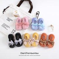 Primeiros caminhantes verão borracha sola antiderrapante sapatos unisex bebê sapatilhas menina infantil fofo