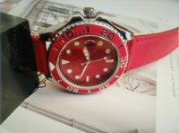 Top Designer Men's Watch Womens Fashion Casual Militar Deportes Reloj deportivo Correa de cuero Reloj de hombre Relogio Masculino