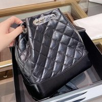 luxurys designers mochila zaino mochilas mochila de couro de volta carteira de couro hardware cadeia simples corda fina de alta qualidade saco de viagem