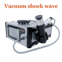 Top-Selling Machine de choc Physiothérapie Equipements de thérapie physique Clinique Utilisez une machine à ondes de choc à faible intensité pour ED