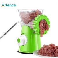 Neue Haushalt Multifunktions Fleischschleifer Hohe Qualität Edelstahlklinge Home Kochmaschine Mincer Wurst Machine1