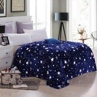Светаня фланелевой флис бросает одеяло зимние простыни двойной королева король плед 201204
