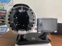Neuerer aktualisierter Hautanalysator / Magic Mirror Gesichtsanalyse Machine Digital Image Scanner Technologies Skin Analysis Maschine für Spar