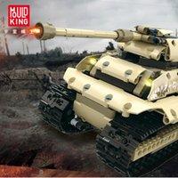Militärische set block rc auto rc tank offroad fahrzeug modell für kind spielzeug erwachsene professionelle bausteine moc anfängerziegel geschenke für junge