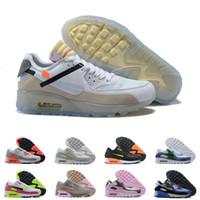 90 Running Shoes Laufschuhe Herren Womens weltweit VIOTECH UNDFTD Infrarot Safari Chlorblau Kork Turnschuhe Premium 90er Jahre Trainer Größe 36-46