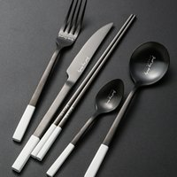 Flatware Plated Cutlery Knife And Fork Stunning Appearance O...