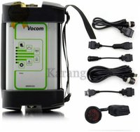 New Vocom 88890030 Vcads Interface for volvo Truck Diagnostic Tool Heavy Duty truck obd scanner