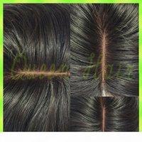 6A peruvain tiefe curl volle spitze menschliche haarperücken lockige spitze vorne menschliche haare webart Perücken glueless unverarbeitete Perücke