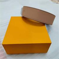 오렌지 상자 뜨거운 판매 고품질 디자이너 벨트 하이 엔드 벨트 부드러운 버클 럭셔리 벨트 무료 배송