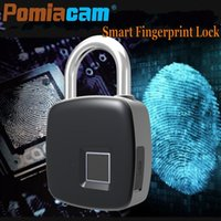 أحدث الذكية بصمة قفل بدون مفتاح بصمات الأصابع قفل p3 للماء usb شحن مكافحة سرقة قفل الباب قفل Y1203