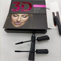 Younique Mascara 3D Fibra Fibra figlia Mascara Moodstruck Impermeabile Double Eyelash Makeup Set