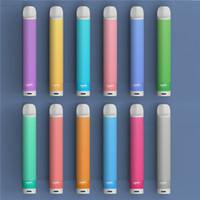 Ancora una volta sigarette DTL Monouso 300PUFFS Penna VAPE PEN PEN PEN DA PODS PODS PEC PARTURE VAPOR VAPOR TOP VAPorizers batteria
