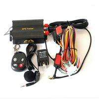 Neu! Original Auto GPS-Tracker TK103 Echtzeit Coban Fahrzeug GPS-Tracker mit Fernbedienung TK103B Autogerät 60391