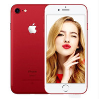 "الأصلي تم تجديده Apple iPhone 7 Plus مقفلة iPhone7 رباعية النواة 4.7 ""2 جيجابايت RAM 128GB / 256GB ROM iOS 12MP مع مع ID Touch 4G LTE iPhone 7 Plus"