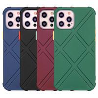iPhone 12 11 Pro Max Anti-Drop Phone Cack 용 견고한 갑옷 경우 iPhone XR 8 Plus SE XS Max Protect Shell