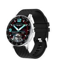H30 Smart Watch Bluetooth HD Полный экран SmartWatch с шагомером камеры MIC совместимый Android с розничной коробкой