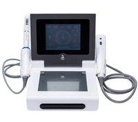 2 in 1 vajinal sıkılaştırma HIFU 20000 çekim 4D HIFU 12 satırlar Cilt Kaldırma Kırışıklık Kaldırma Tedavisi Güzellik Makinesi Güzellik Salonu Kullanımı için