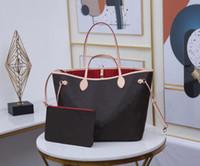 الأزياء 2 قطع اليد المرأة النساء الفضلات مصممين حقائب جلدية حقائب messenger crossbody حقيبة الكتف المحفظة سيدة مخلب